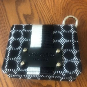 NWT Kate Spade Ruth Cardholder with Ring